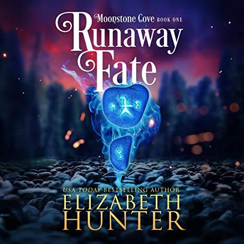 Runaway Fate cover art