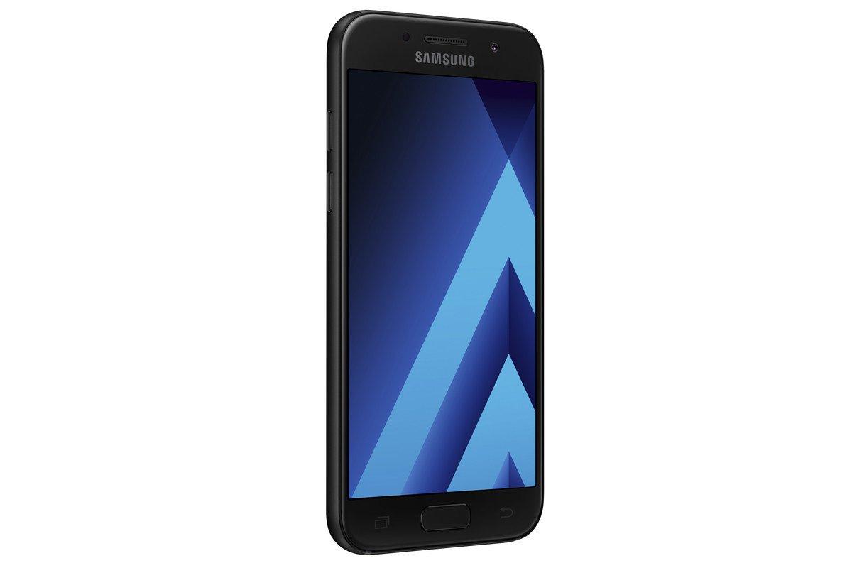 Samsung Galaxy A3 2017, Smartphone Libre (4.7