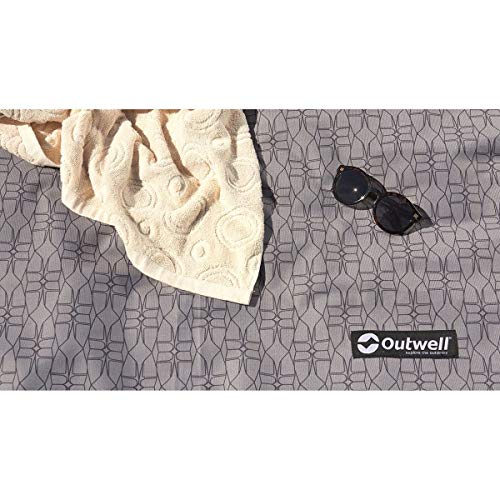 Outwell Knightdale 5PA Tent Carpet