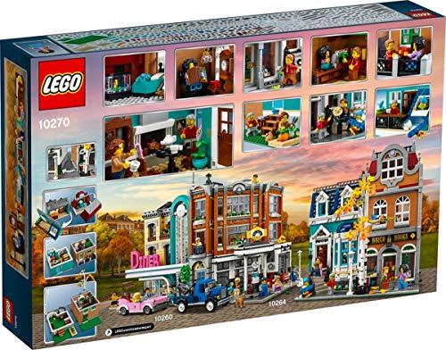 LEGO® Creator Expert 10270 Buchhandlung - 2