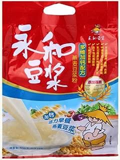 永和 豆浆粉 多維高钙 Soybean Powder (30g x 20packages)