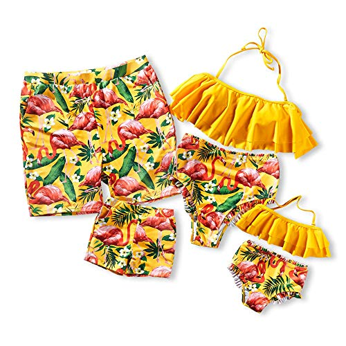 Actleis Womens Swim Trunks Board Shorts Short Quick Dry Swimsuit Bottoms us-gwa081
