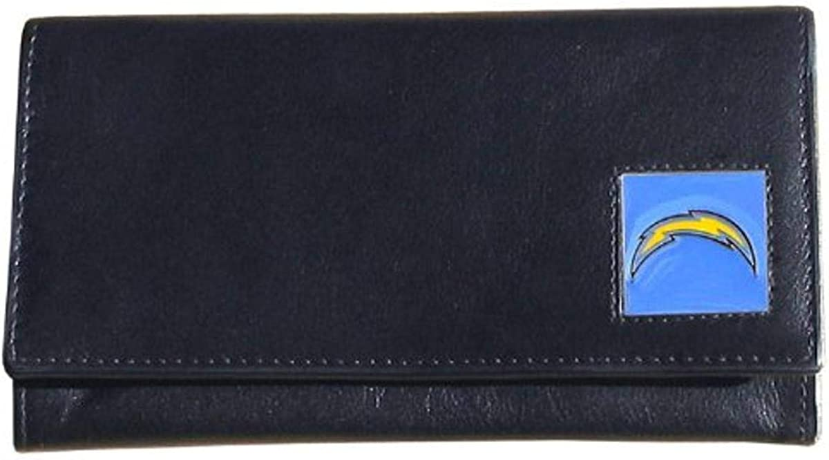 Direct stock discount Siskiyou Sports NFL Womens Leather Sales results No. 1 Wallet Women's