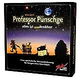 Zoch 601128200 - Professor Pünschge, Familienspiel