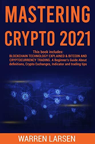 amazon mestering bitcoin