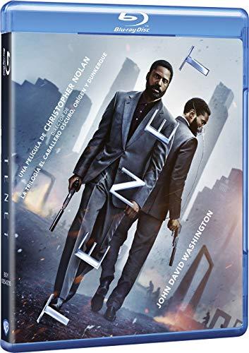 Oferta de Tenet [Blu-ray]
