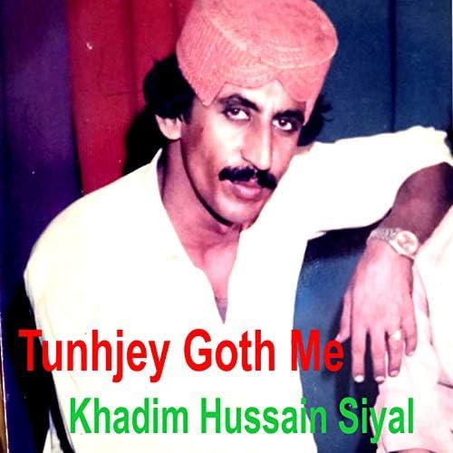 Khadim Hussain Siyal