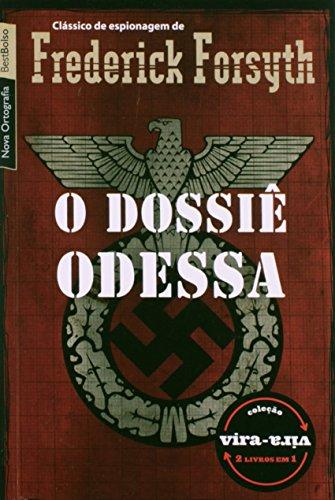 Dossie Odessa E O Dia Do Chacal, O