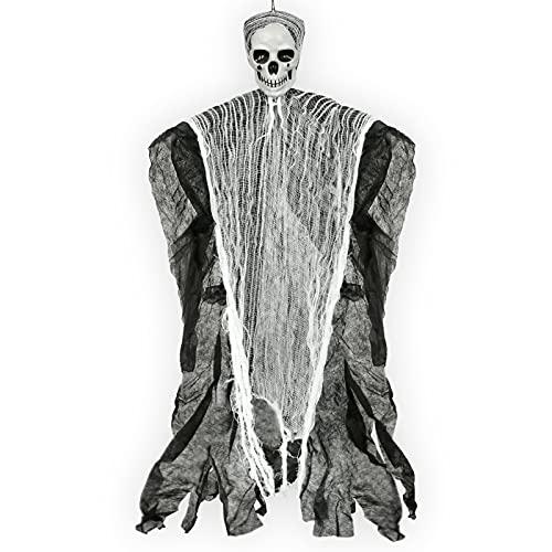 Fantasma esqueleto colgante 90 x 40