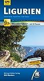 Ligurien: Wanderführer mit GPS-Daten