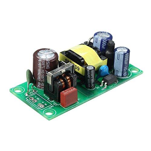 Ils - AC-DC 10W Isolated AC 110V/220V to DC 5V 2A Switch Power Supply Converter Module