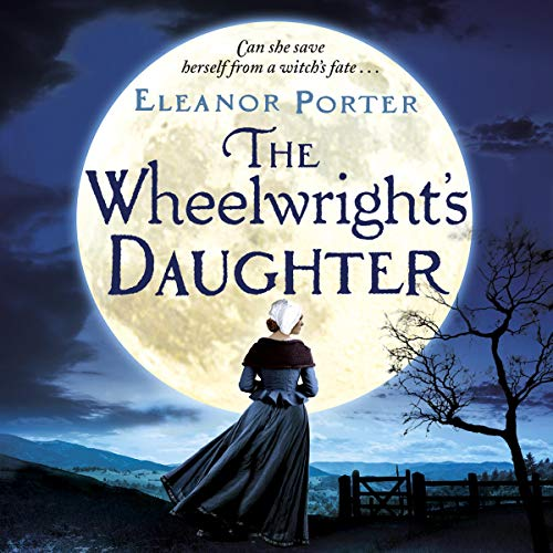 The Wheelwright's Daughter cover art