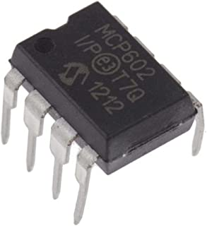 Audio Op Amp Ic