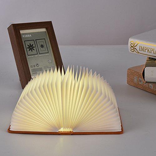 SKAJOWID Stall Lichter, seltsame neuen Stall verkauft kreative Lampe, Nachtlicht, USB führte, Dekoration, Bett, Buchlichter