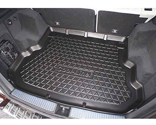Dornauer Autoausstattung Premium Kofferraumwanne 9002772100422