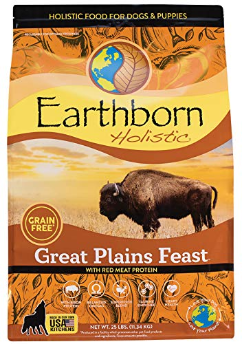 Earthborn Holistic Great Plains Feast...