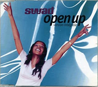 SWAD-OPEN UP -CDS-