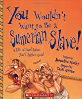 You Wouldn't Want to Be a Sumerian Slave!: A Life of Hard Labor You'd Rather Avoid (You Wouldn't Want To. . .)