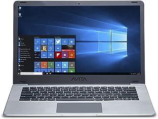 "AVITA PURA 14"" Full HD IPS Laptop Intel Core i5-10210U, 8GB RAM, 512GB SSD, Intel UHD Graphics 620, Windows 10 Home, Space..."