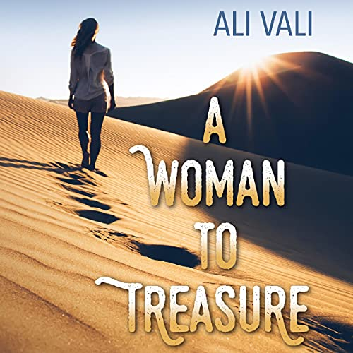 A Woman to Treasure Audiobook By Ali Vali cover art