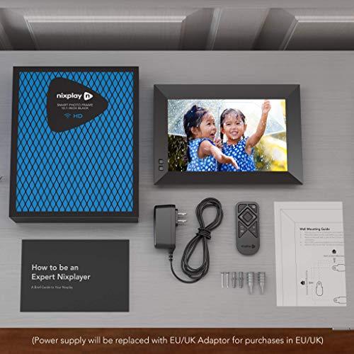 Gift Idea: A Wifi Digital Photo Frame 5