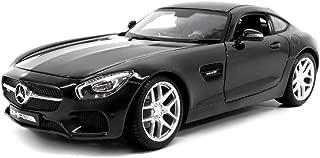 Maisto Premium Edition 1:18 Mercedes-Benz AMG GT Diecast Vehicle