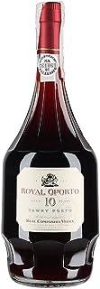 Vino de Oporto Real Companhia Velha 10 años - Vino