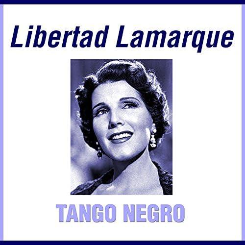 Libertad Lamarque
