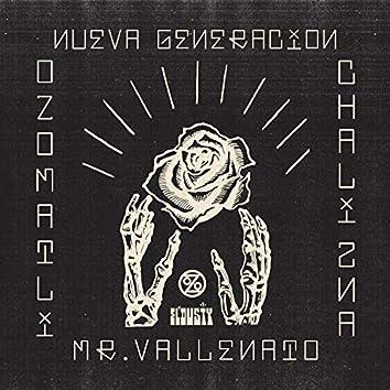 Nueva Generacion (feat. Mr. Vallenato)