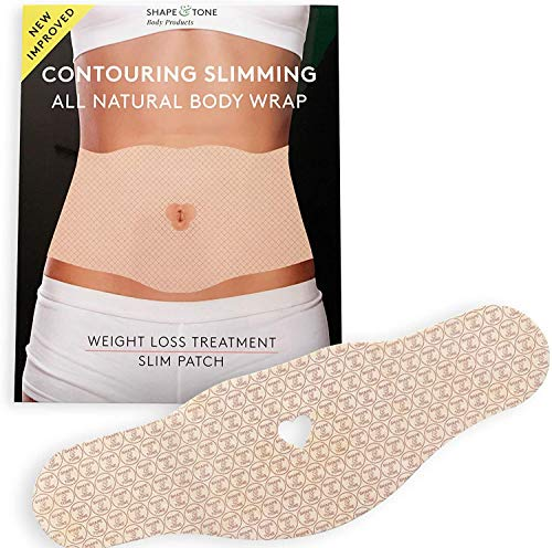 Remodelage Minceur Ultime Tous Natural Body Wrap Applications (6 wraps)