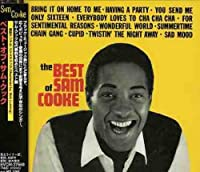 Best by Sam Cooke (2006-01-25)