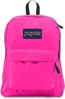 Superbreak Backpack - Ultra Pink - Classic, Ultralight