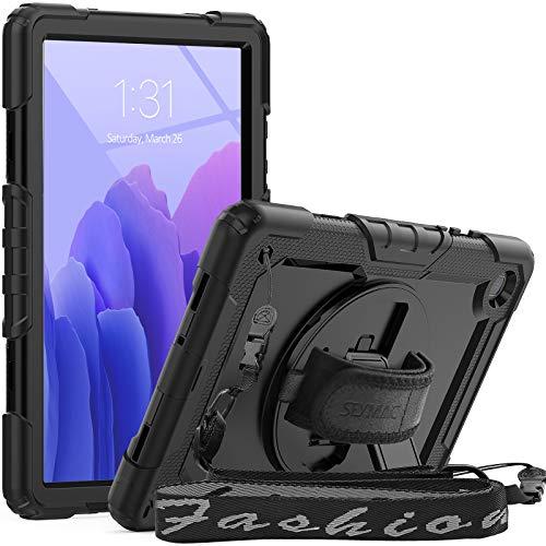 SEYMAC Galaxy Tab A7 10.4 Case 2020…