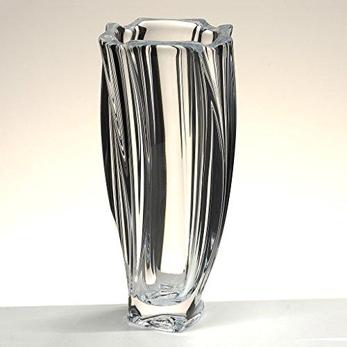 Vaso in cristallo, Boemia, collezione