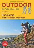 Rheinsteig: von Wiesbaden nach Bonn