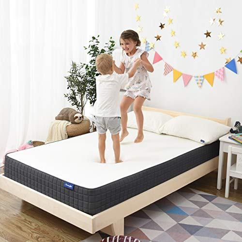 Review Full Size Mattress- Sweetnight Full Mattress, Medium Firm Memory Foam Mattress for Sleep Cool...