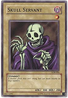 Best yugioh skull servant Reviews
