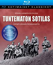 The Unknown Soldier ( 1955 ) ( Tuntematon sotilas ) (Blu-Ray)