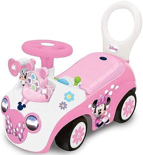 Las ventas en línea ahorran un 70%. Minnie Mouse Activity Ride On On On - Gears by Kiddieland Toys Limited  a la venta