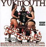 Songtexte von Yukmouth - United Ghettos of America: Eye Candy
