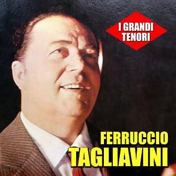 I grandi tenori - Ferruccio Tagliavini