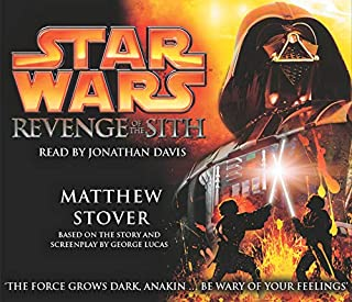 Star Wars: Episode III: Revenge of the Sith (1856865851) | Amazon price tracker / tracking, Amazon price history charts, Amazon price watches, Amazon price drop alerts