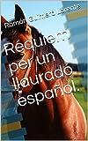 Réquiem per un llauradó español. (Provencal Edition)