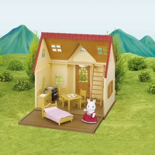 Sylvanian Families 2777 - Starter Haus