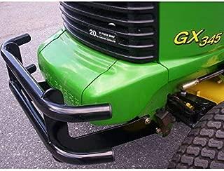 John Deere M140668 325 335 345 GX325 GX335 GX345 GX355 Front Bumper right side
