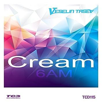 Cream 6 AM