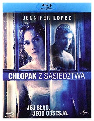 The Boy Next Door [Blu-Ray] [Region Free] (IMPORT) (Keine deutsche Version)