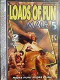 LOADS OF FUN MALE 5-CINE GAY PORNO SOLO PARA ADULTOS -CINE X