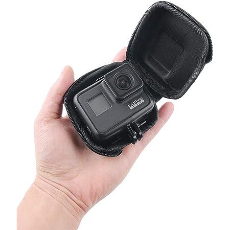 Neewkapt Portable Mini Case For Camera Case Compatible Elektronik