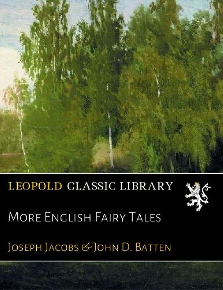 別にダイアクリティカルウェイドMore English Fairy Tales
